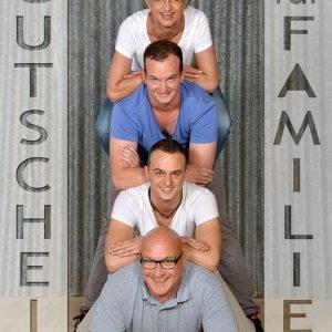 Gutschein Familien Fotoshooting